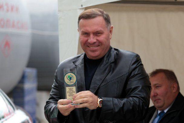 В Украине открылся первый частный завод по производству биотоплива