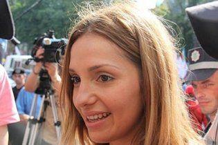 Дочь Тимошенко раздавала советы Януковичу, как строить демократию