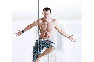 У чемпіонаті світу з танців біля шеста вперше взяли участь чоловіки