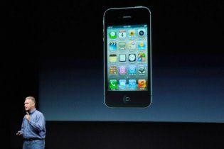 Китай став єдиною країною в світі, де з'явився iPhone5