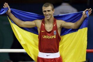 Україна здобула блискучу перемогу на чемпіонаті світу з боксу