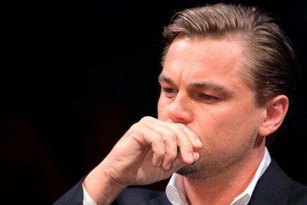 36-летний Леонардо Ди Каприо снова стал холостяком