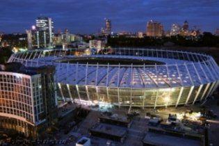 """До відкриття НСК """"Олімпійський"""" два дні: як будувався стадіон (відео)"""