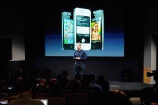 У плеєрах Apple перегріваються батарейки