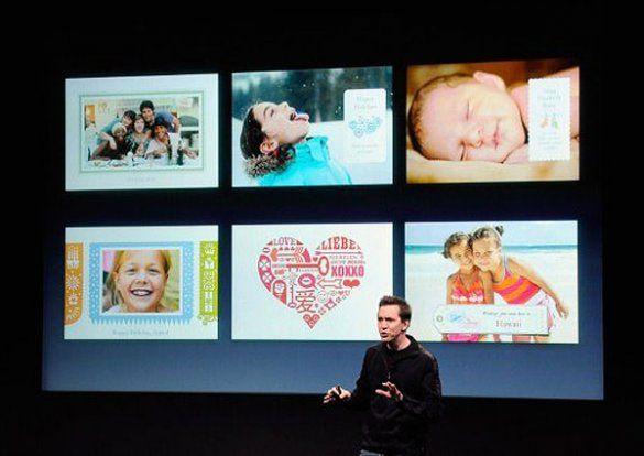Презентація нового смартфону iPhone 4S від Apple_18