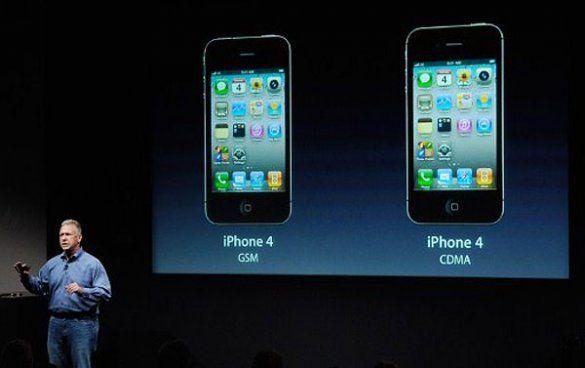 Презентація нового смартфону iPhone 4S від Apple_20
