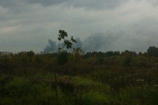 МЧС потушило страшный пожар в Дунайском заповеднике возле Одессы
