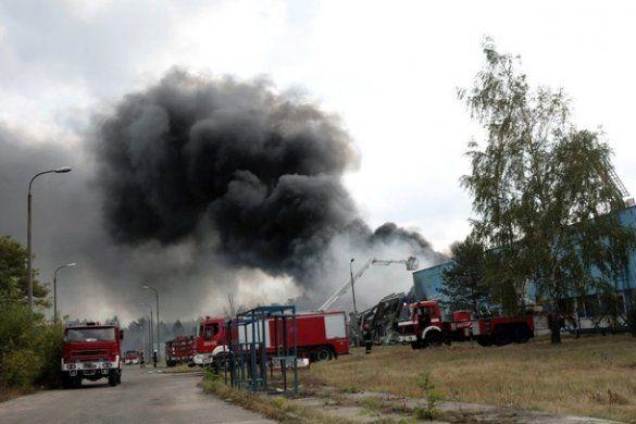 Пожежа, Легіоново_7