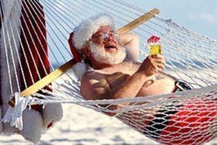 Новый год-2012 за рубежом: где и почем праздновать