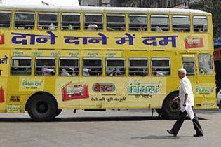 В Індії розлючений водій насмерть задавив 7 туристів
