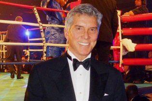 Баффер назвав Володимира Кличка унікальним боксером