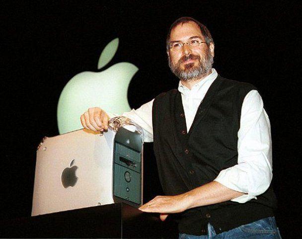 Після смерті Джобса експерти пояснили феномен ненависті до Apple