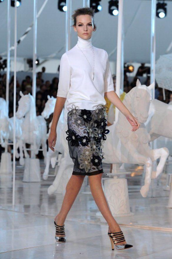 Louis Vuitton на тижні моди в Парижі_8