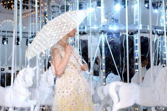 Louis Vuitton на тижні моди в Парижі_9