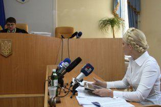 Европа предупредила, что посадка Тимошенко поставит крест на сделке