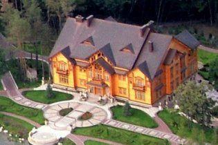 """Резиденцію Януковича """"Межигір'я"""" відкрили для журналістів"""