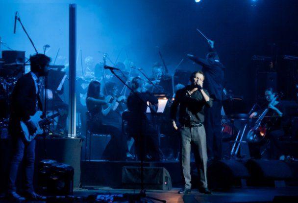 "На концерте ""Океана Эльзы"" зрители пели и плясали"