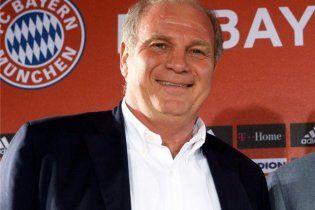 """Президент """"Баварії"""": наша гра збуджує сильніше, ніж порно"""