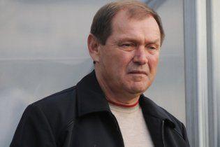 """Экс-тренер """"Ильичевца"""": какую сталь плавим, в такой футбол и играем"""