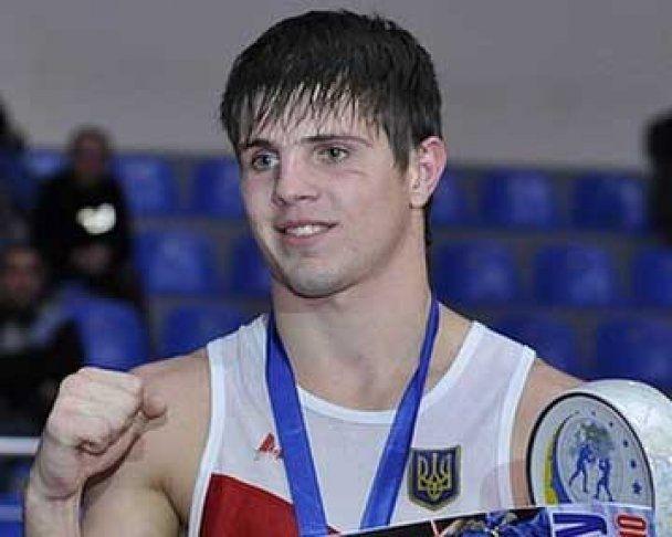 Україна вже має трьох фіналістів на чемпіонаті світу з боксу