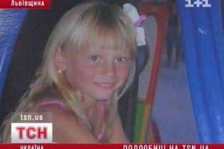 Помогите найти восьмилетнюю Анну!