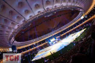 """Билет на первый матч на """"Олимпийском"""" стоит 600 грн вместо обещанных 20"""