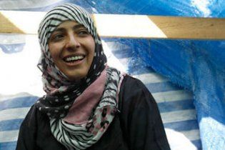 Володарка Нобелівської премії миру пожертвує гроші бюджету Ємена