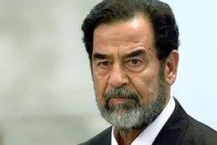 Двійника Саддама Хусейна викрали для зйомок в порно