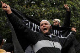 Ісламісти в Тунісі напали на будівлю телеканалу через мультфільм