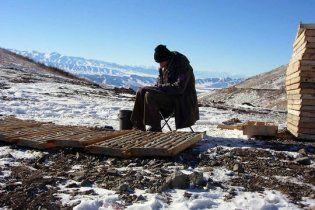 У Киргизії на табір геологів напали вершники з палицями