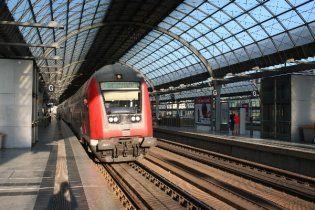 Немецкие леворадикалы устроили теракт на железной дороге