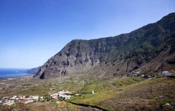 На Канарах прокинувся вулкан - острів піднявся на 4 сантиметри