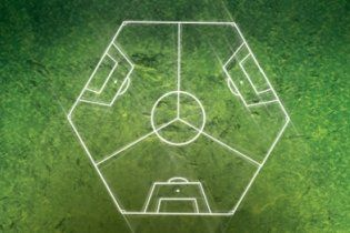 В Іспанії стартував перший чемпіонат з тристороннього футболу