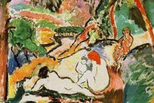 Співучасник крадіжки Пікассо і Матісса викинув картини на смітник