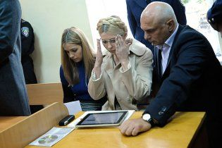 Рада во вторник с утра займется судьбой Тимошенко