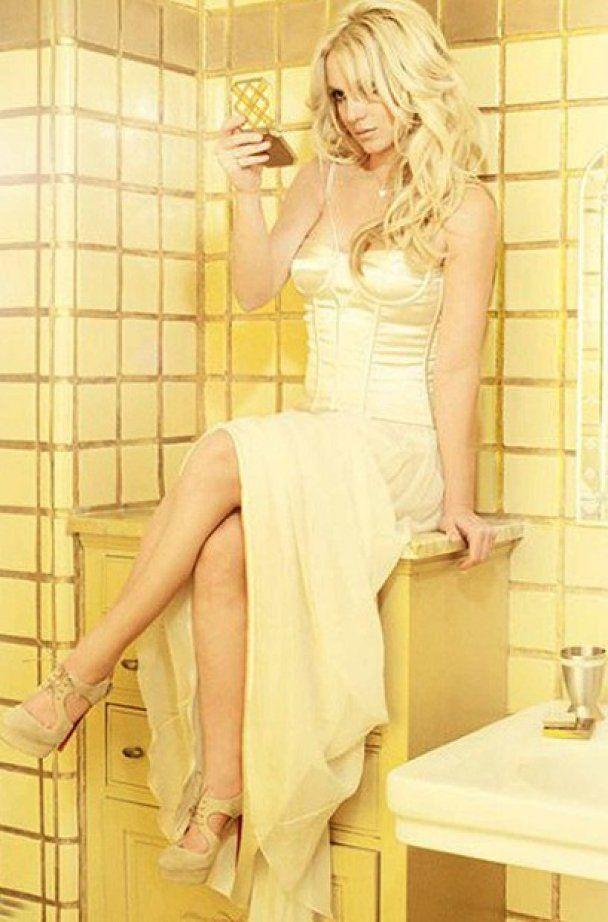 Брітні Спірс обирає Dolce&Gabbana