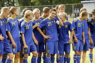Украина уступила Хорватии во 2-м туре отбора на Евро-2012