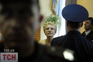 У Москві росіянки проведуть пікет на підтримку Тимошенко