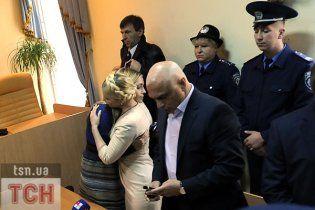 Порятунок Тимошенко відклали на два тижні