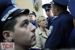 Почти половина украинцев готовы выпустить Тимошенко ради евроинтеграции