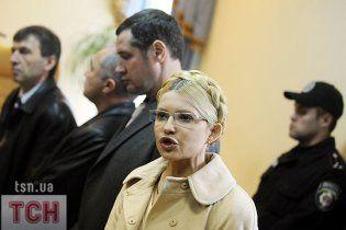 Нашлась страна, которая не осуждает приговор Тимошенко