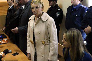 Азаров: українці вважають вирок Тимошенко справедливим