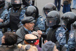 Сімох прихильників Тимошенко будуть судити