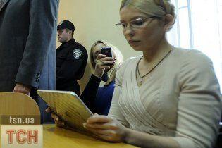 Регионалы не будут голосовать за освобождение Тимошенко
