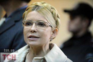 Обама требует освободить Тимошенко