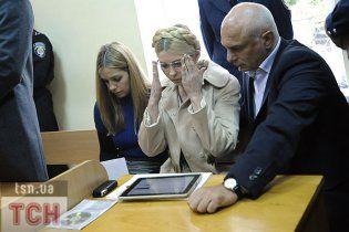 Німецькі ЗМІ: вирок Тимошенко заганяє Україну в обійми Кремля