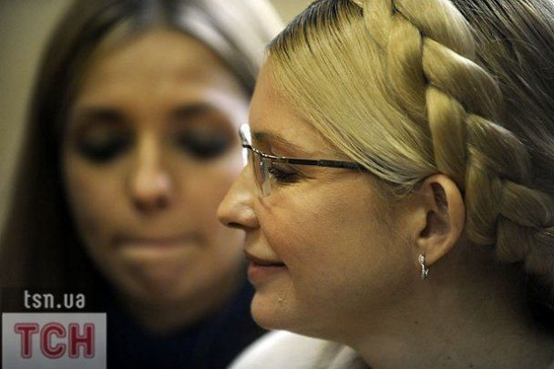 """Дочь Тимошенко ожидает скорого освобождения матери: """"20-го что-то случится"""""""