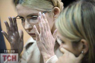 Чорновил: Тимошенко выпустят, когда к власти придет Путин