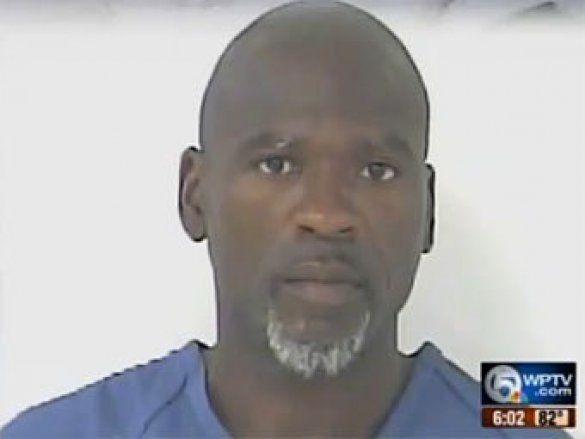 Джозефа Уілсона заарештували у сотий раз