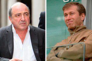 Березовський витратив на суд з Абрамовичем 100 мільйонів фунтів